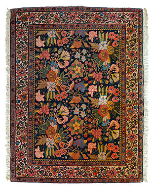 Feraghan, Iran 100 x 73 cm