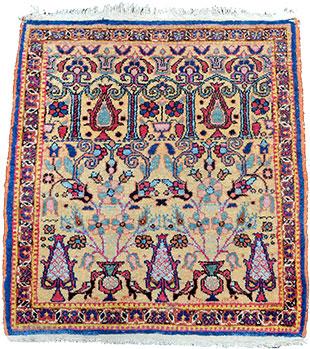 Tabriz, Persien 68 x 63 cm