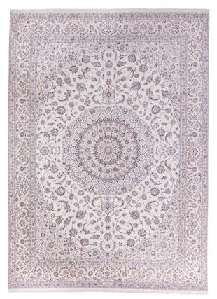 Nain ca. 1920, Iran 357 x 259 cm