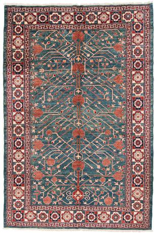 Ziegler Feraghan, Iran 309 x 214 cm