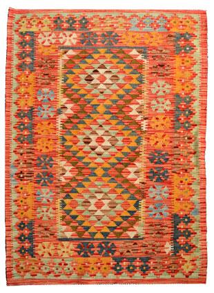 Chobi Kelim, Afghanistan 159 x 95 cm