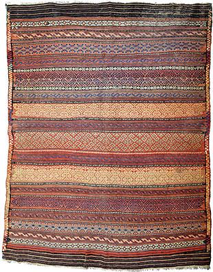Ersari Soumack 220 x 165 cm
