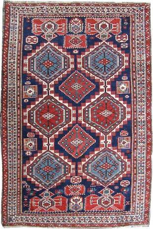 Kazak Antik 203 x 133 cm