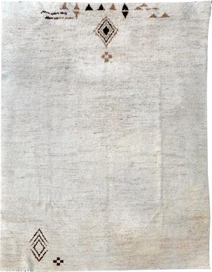 Berber teppich antik  Alter Berber Teppich : teppichportal.ch