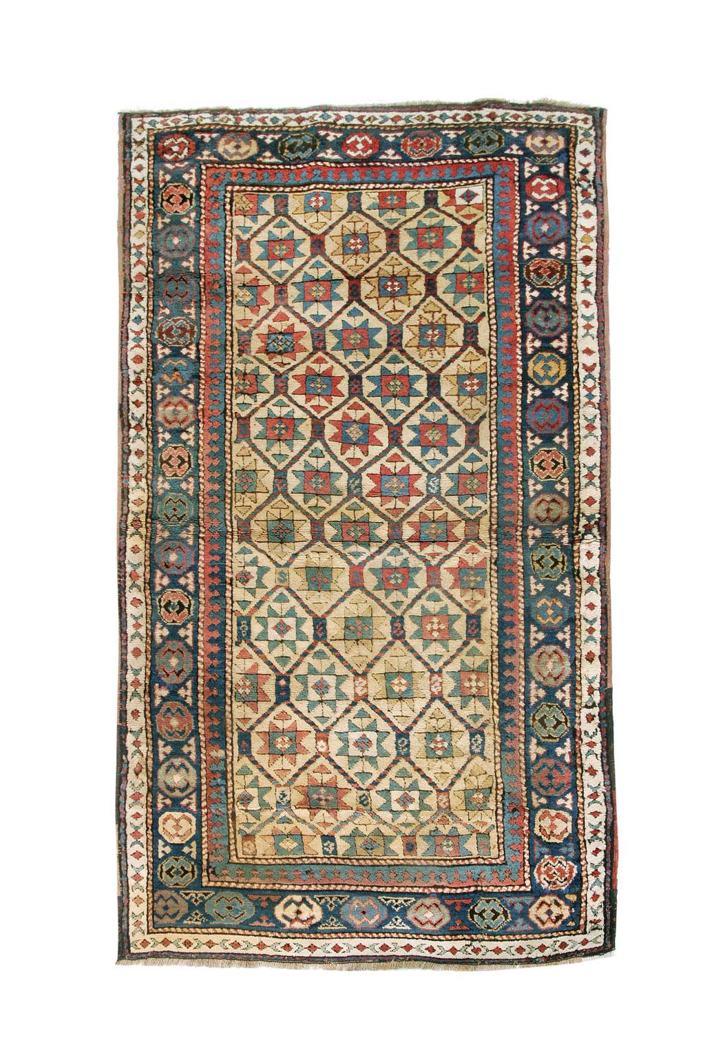 Russische Teppiche alter russischer kazak teppich teppichportal ch